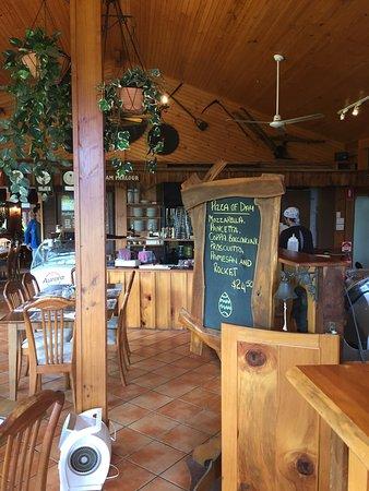 Nick's Swiss Italian Restaurant : photo1.jpg