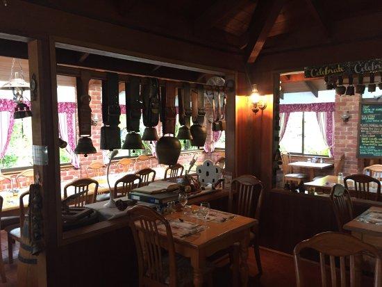 Nick's Swiss Italian Restaurant : photo2.jpg