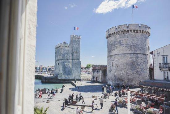 Hotel Saint Jean D Acre La Rochelle Avis