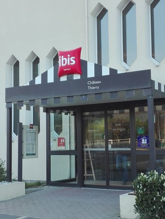 Ibis Chateau-Thierry Photo