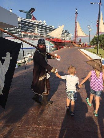 Pirate Ship Vallarta : photo0.jpg
