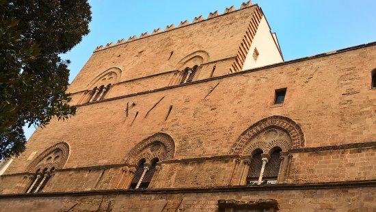 Palazzo Steri - Chiaramonte - Carcere dei penitenziati