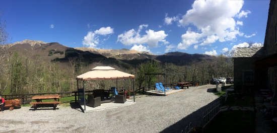 Абетоне, Италия: Le nostre montagne