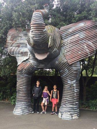 Auckland Zoo : photo0.jpg