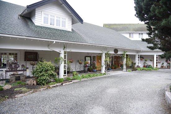 Sooke Harbour House Resort Hotel-billede