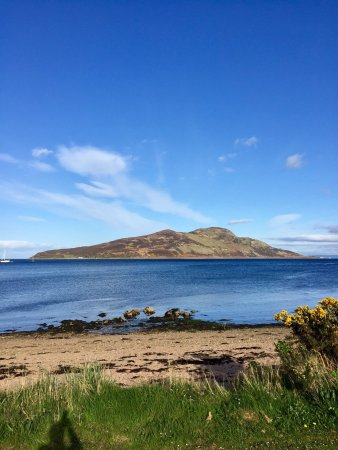 Lamlash, UK: photo0.jpg