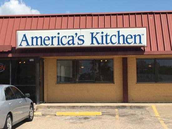 Foto de America's Kitchen