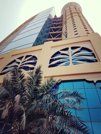 Изображение Grand Millennium Al Wahda