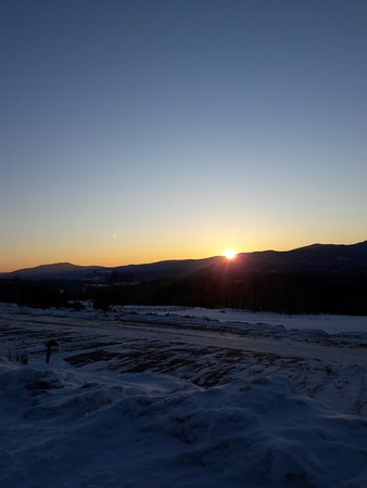 Trapp Family Lodge Photo