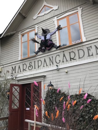 Trosa, Швеция: photo0.jpg