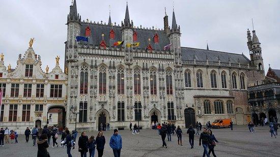 Rådhuset (Stadhuis)