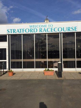 Stratford-upon-Avon Racecourse: photo6.jpg