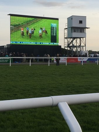 Stratford-upon-Avon Racecourse: photo9.jpg