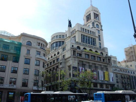 Círculo de Bellas Artes: Circulo