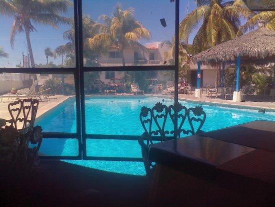 Vagabundos del Mar Trailer Park Restaurant: Pools
