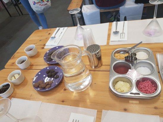 My Chocolate Workshop: My Chocolate, Luxury Workshop