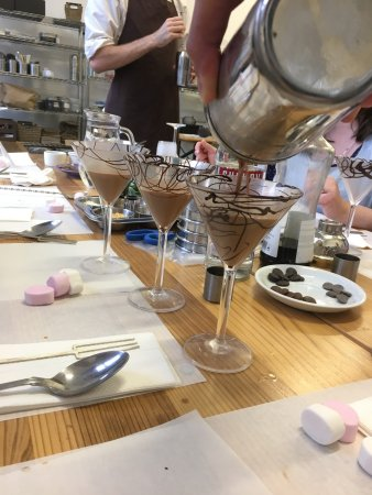 My Chocolate Workshop