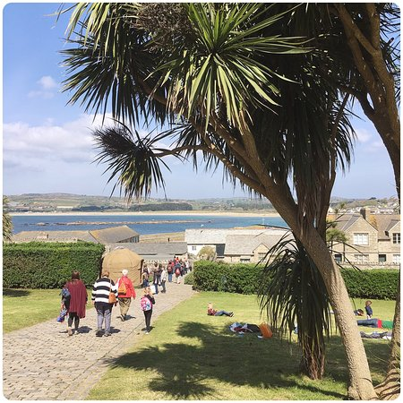 St. Michael's Mount: photo1.jpg