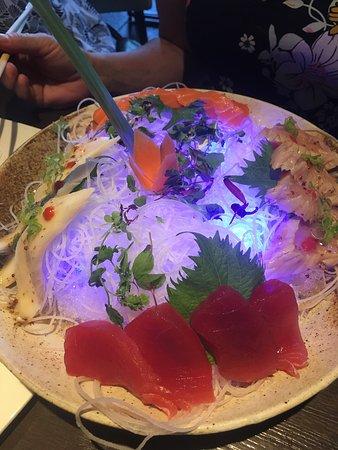 Best Sushi Restaurants In Gaslamp San Diego