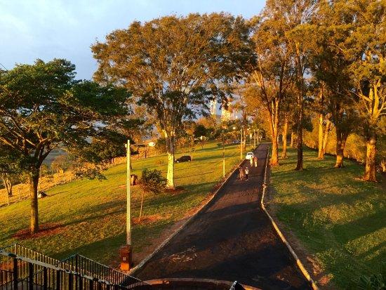 Santa Rita Do Passa Quatro, SP: Local com um bonito visual.
