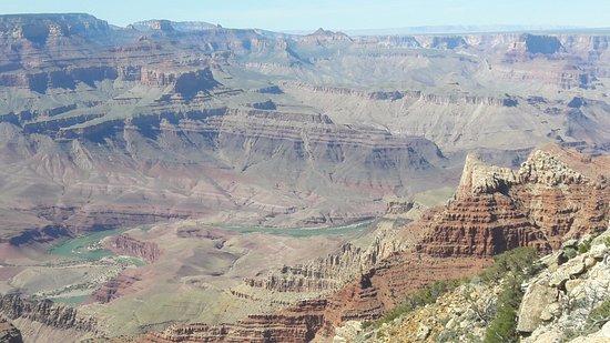 Detours of Arizona : Grand Canyon & Colorado river