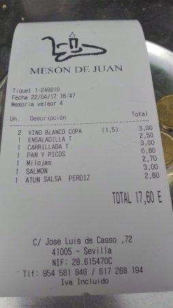 Meson de Juan: photo1.jpg