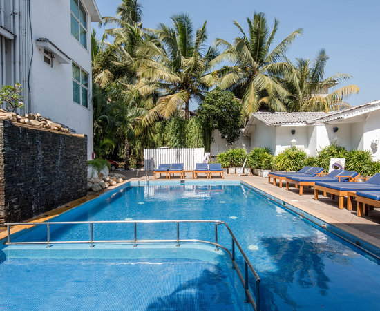 Azzure By Spree Hotels Goa Calangute Hotel Reviews Photos Rate