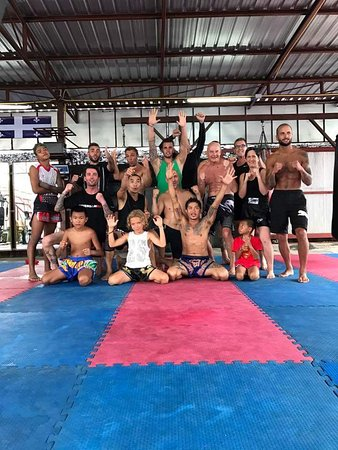 Kobra Muay Thai Boxing Stadium : FB_IMG_1491231443325_large.jpg