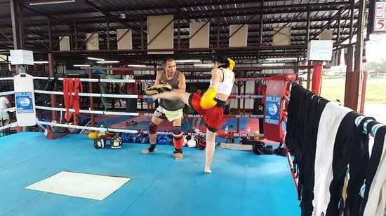 Kobra Muay Thai Boxing Stadium : Screenshot_20170405-122659_large.jpg