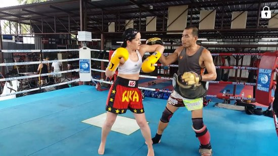 Kobra Muay Thai Boxing Stadium : Screenshot_20170405-122817_large.jpg