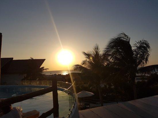 20170411 183810 picture of villas hm palapas for Villas hm paraiso del mar holbox tripadvisor