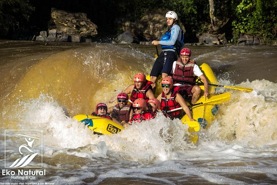 Eko Natural - Rafting & Cia