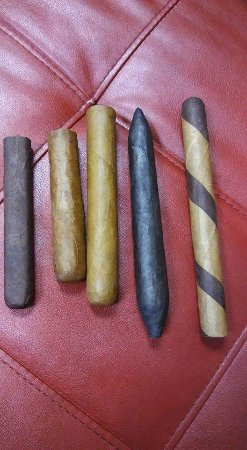 Madeira Beach Cigar Company HAND ROLLED CIGARS MADE FRESH DAILY