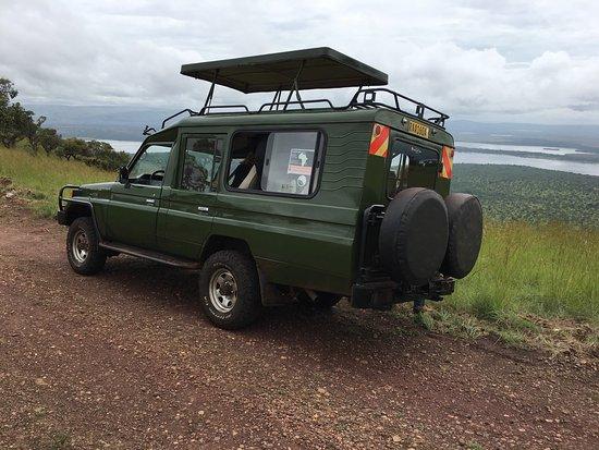 Adventure Trails Uganda - Day Tours