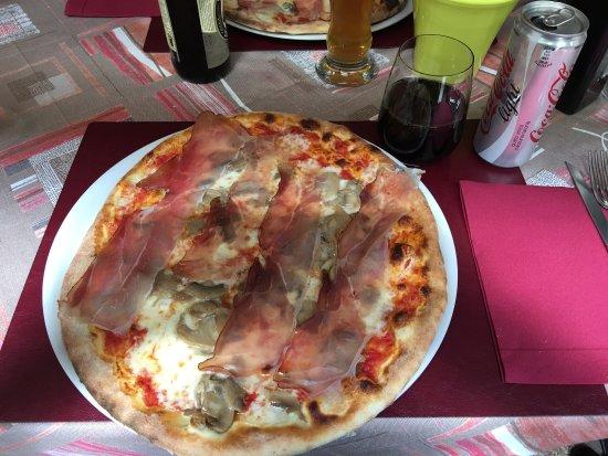 Ristorante Pizzeria Alla Torre: photo0.jpg