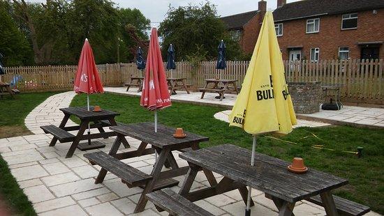 Melksham, UK: 20170421_174654_large.jpg