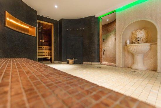 Hotel Edelweiss: Edelweiss Vitalwelt