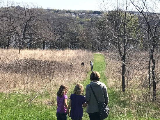 Hastings, MN: Carpenter St. Croix Valley Nature Center