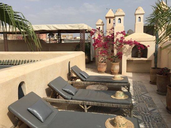 Riad Vert Marrakech