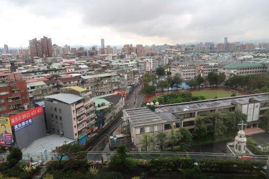 Park City Hotel-Luzhou Taipei Photo