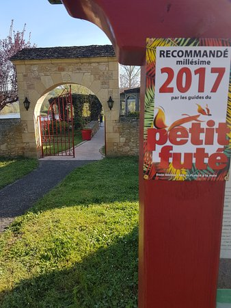 Allas-les-Mines, France: 2017