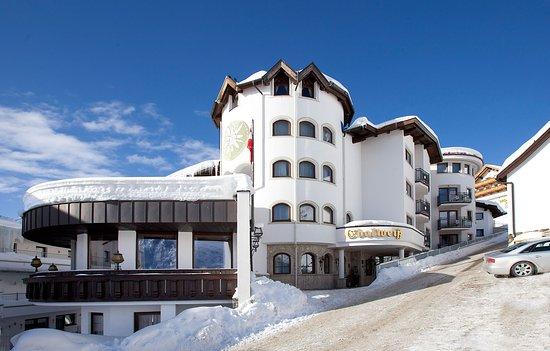 Edelweiss Hotel österreich