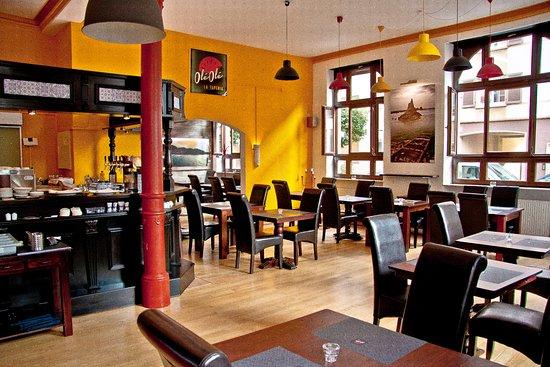 La Taperia Ole Ole Heidelberg Menu Prices Restaurant