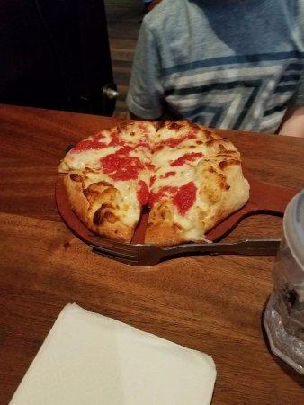 Thousand Oaks, Kalifornien: Childs pizza