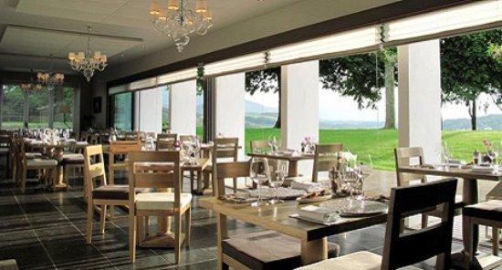 L'Auberge Basque : salle de restaurant