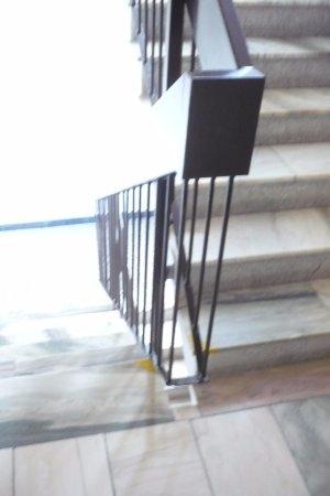 Treppen-Haus. - Picture of Clarion Hotel Spindleruv Mlyn, Spindleruv ...