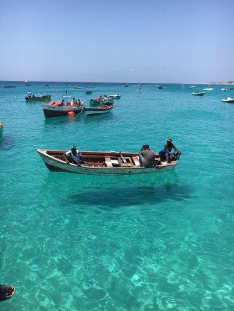 Praia de Santa Maria: photo3.jpg