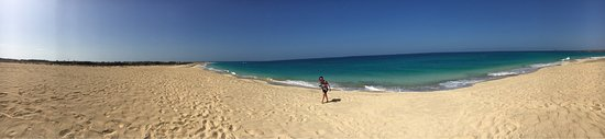 Praia de Santa Maria: photo4.jpg