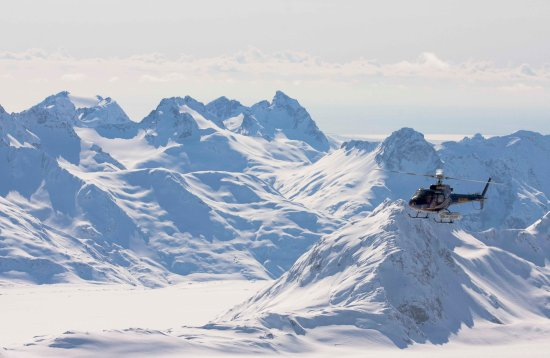 Points North Heli-Adventures