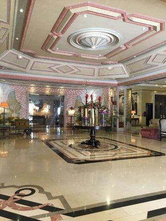 Olissippo Lapa Palace : photo3.jpg